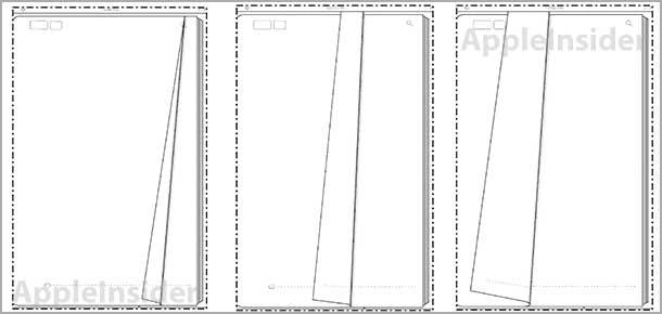 애플, 미국에서 페이지-턴 디자인 특허 등록…