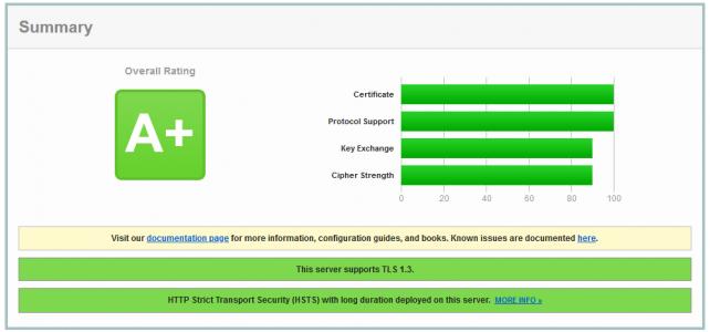 Apache에 SSL 설정하기